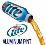 Lite Alum Pint