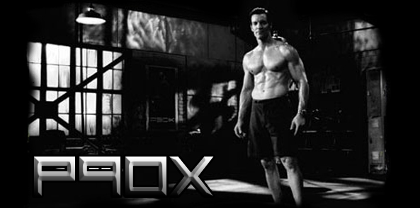 I did P90X  Here's what I think | Advice, humor and cultural